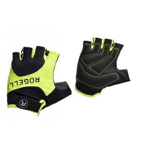 Radsport Handschuhe Rogelli ARIOS, reflexion yellow 006.001., Rogelli