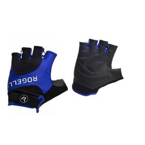 Radsport Handschuhe Rogelli ARIOS, blue 006.003., Rogelli
