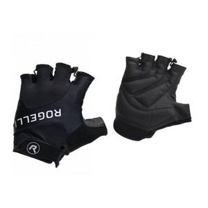Radsport Handschuhe Rogelli ARIOS, black 006.004., Rogelli