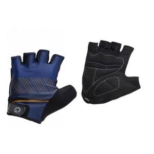 Handschuhe  Fahrrad Rogelli RITMO, blau-orange 006.402., Rogelli