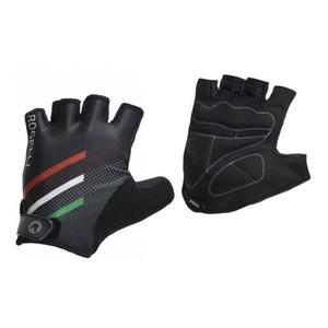 Radsport Handschuhe Rogelli TEAM 2.0, black 006.959., Rogelli