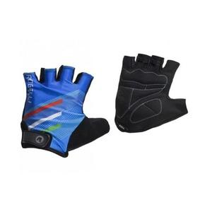 Radsport Handschuhe Rogelli TEAM 2.0, blue 006.960., Rogelli
