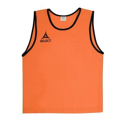 Scheidungs T-Shirt Select Lätzchen Super Orange