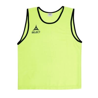 Scheidungs T-Shirt Select Lätzchen Super yellow