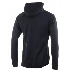 All-in funktionell Sweatshirt Rogelli TRAINING mit Kapuze, black 050.601, Rogelli