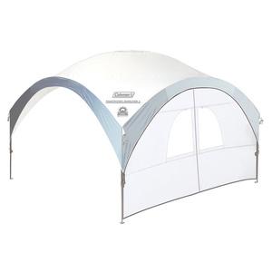 Coleman Windschutz pitch ™ Shelter Sunwall (L) mit Fenstern, Coleman