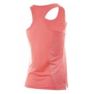 Damen funktionell Tank Top/Shirt Rogelli JOY, rosa höhepunkte 840.243., Rogelli