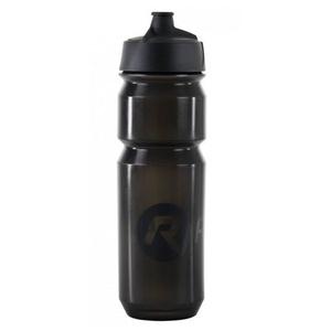 Radflasche Rogelli PRO BIDON 0,75 l mit membran , black 009.912, Rogelli