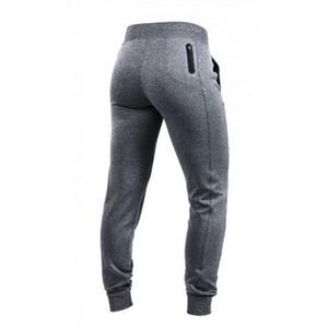 Lauf Hose Salming Reload Pant Women Dark Grey, Salming