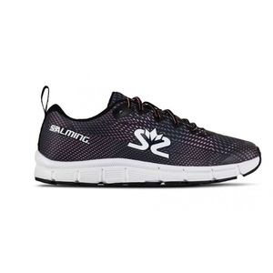 Schuhe Salming Miles Lite Women Black/Pink, Salming