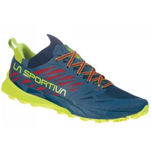 Schuhe La Sportiva Kaptiva opal / chili, La Sportiva
