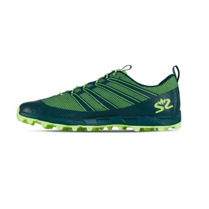 Schuhe Salming Elements 2 Men Deep Aquamarin / Scharf Green, Salming