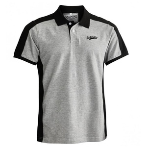 Herren T-Shirt Salming Aspen Polo Men, Salming