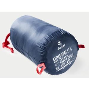 Schlafsack Deuter Dream Lite Regular Navy-Cranberry, Deuter