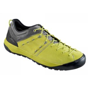 Schuhe Mammut Hueco Low GTX® Men 1239 Dark zitronengrau, Mammut