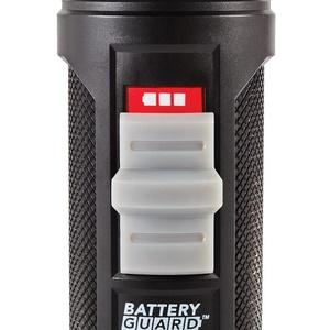 Hand Leuchte Coleman BatteryGuard ™ 75L LED, Coleman