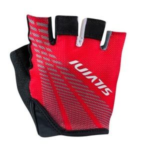 Damen Handschuhe Silvini Team WA1414 red, Silvini