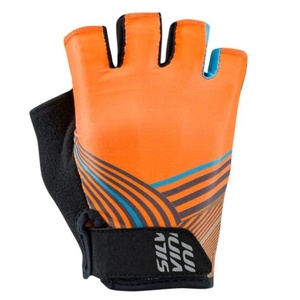Herren Handschuhe Silvini Ispiene MA1419 orange, Silvini
