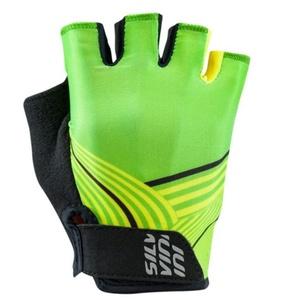 Herren Handschuhe Silvini Ispiene MA1419 green, Silvini