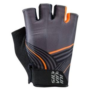 Herren Handschuhe Silvini Ispiene MA1419 black, Silvini