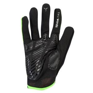 Herren Handschuhe Silvini Team MA1413 green, Silvini