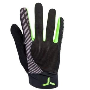 Herren Handschuhe Silvini Team MA1413 black, Silvini