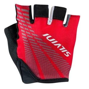 Herren Handschuhe Silvini TEAM MA1412 red, Silvini