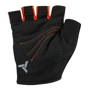 Kinder Rad- Handschuhe Silvini Ose CA1437 orange, Silvini