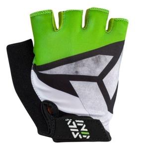 Kinder Rad- Handschuhe Silvini Ose CA1437 green, Silvini