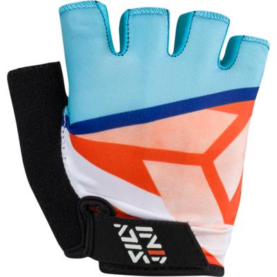 Kinder Rad- Handschuhe Silvini Ose CA1437 Sky, Silvini