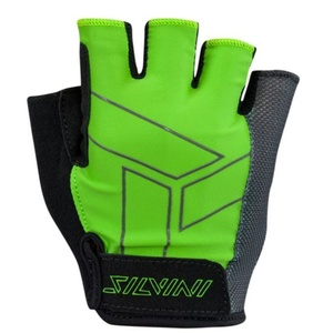 Herren Handschuhe Silvini Liro MA1444 green, Silvini
