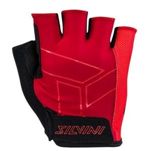 Herren Handschuhe Silvini Liro MA1444 red, Silvini