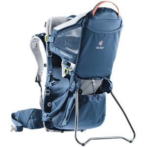 Kinder rucksack / sitz Deuter Kid Comfort Active (3620019), Deuter