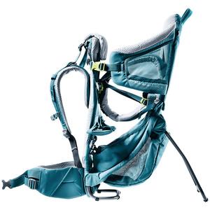 Kinder rucksack / sitz Deuter Kid Comfort Active SL (3620119), Deuter
