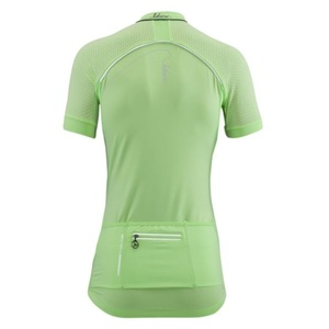 Damen Radsport Dress Silvini Catirina WD1002 Lime, Silvini