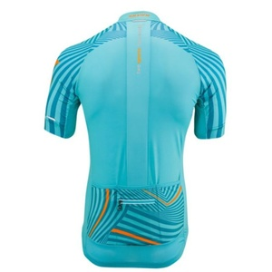 Herren Radsport Dress Silvini Chiani MD1418 Sky, Silvini