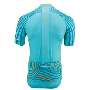 Herren Radsport Dress Silvini Chiani MD1418 Sky, Silvini
