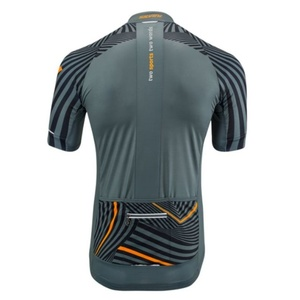 Herren Radsport Dress Silvini Chiani MD1418 charchoal, Silvini
