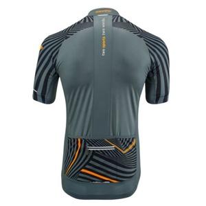 Herren Radsport Dress Silvini Chiani MD1418 charchoal, Silvini