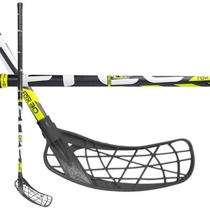Floorball Stock FREEZ FOX 30 BLACK 103 ROUND SB L, Freez