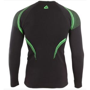Funktionell T-Shirt Lasting STEM 9060 black, Lasting