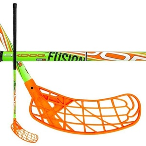 Floorball Stock OXDOG FUSION 32 GN 92 ROUND NB, Oxdog
