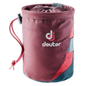 Beutel  Magnesium Deuter Gravity Chalk Bag I M maron-arktis, Deuter