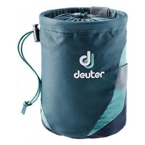 Beutel  Magnesium Deuter Gravity Chalk Bag I M arktis-marine, Deuter