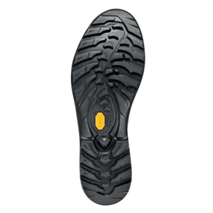 Schuhe Asolo Falcon Lth GV ML cendre/cendre/A167, Asolo