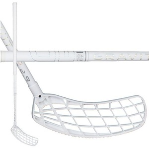 Floorball Stock Exel GRAVITY 2 WEISS 2.9 98 DROP OVAL MB, Exel