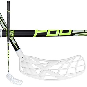 Floorball Stock EXEL F60 BLACK 2.9 98 OVAL MB, Exel