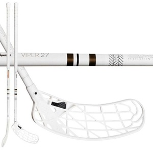 Floorball Stock OXDOG VIPER SUPERLIGHT 27 WT 101 OVAL MBC, Oxdog