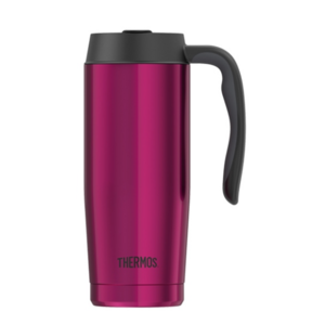 Thermotasse mit handler Thermos Style purpurrot 160062, Thermos
