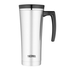 Wasserdichte Thermotasse mit handler Thermos Style black 160050, Thermos
